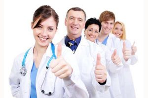 Bác sĩ nha khoa - Du học Ukraine