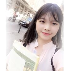 Học sinh Đỗ Thị Hải Yến