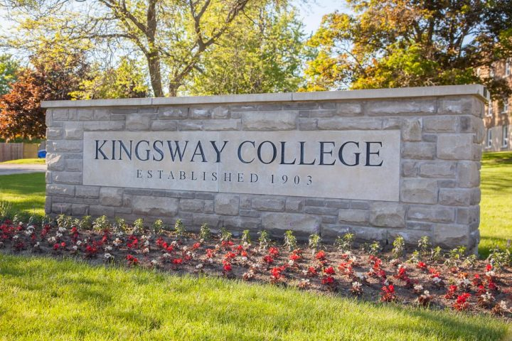 Kingsway College Canada
